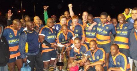 2013 FLYA Tournament Champions, East London Police, will be looking to defend their trophy